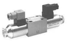 Distribuitor hidraulic 4WE6D 72OFG24NZ4