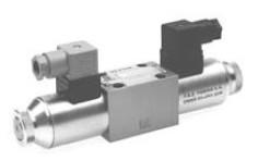 Distribuitor hidraulic 4WE6Y 72W220RNZ4