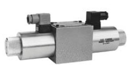 Distribuitor hidraulic 4WE10E 23G24NZ4