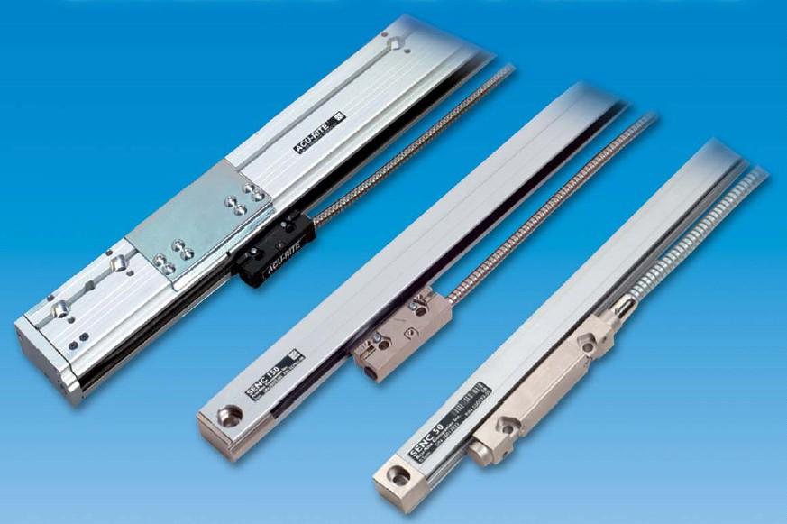 Traductor liniar ACU-RITE SENC 150, ML=275 mm, TTL, 5 microni