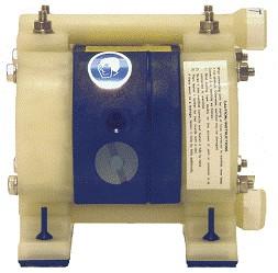 Pompa cu membrana NDP 05 FPT