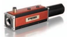 Pompa vacuum P6010 AM 01 LA 52