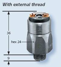 Senzor presiune 0169-418-01-1-005