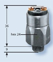 Senzor presiune 0166-403-03-1-001