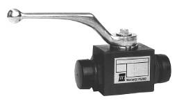 Robinet hidraulic BKHL06