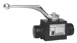Robinet hidraulic BKHS06