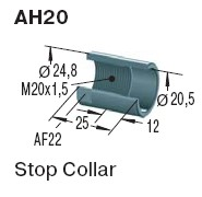 Stop Collar ACE AH20