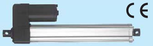 Actuator liniar DA24 05A65 M20 M0 N HW