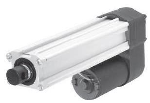 Actuator liniar DA36-20A65M-015 M0