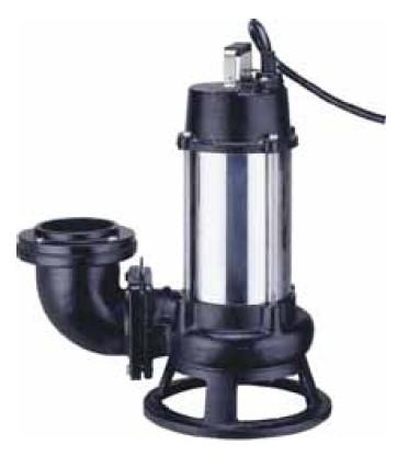 Pompa submersibila cu tocator DSK 05 A1