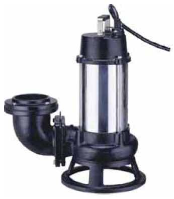 Pompa submersibila cu tocator DSK 50 3