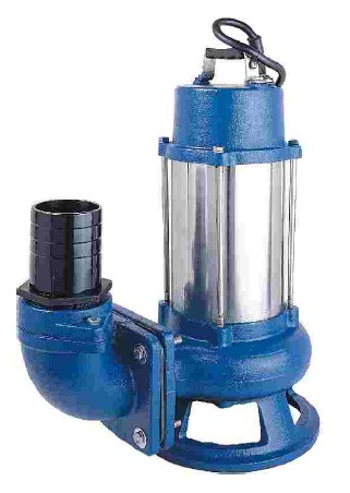 Pompa submersibila ape uzate DS 10 1