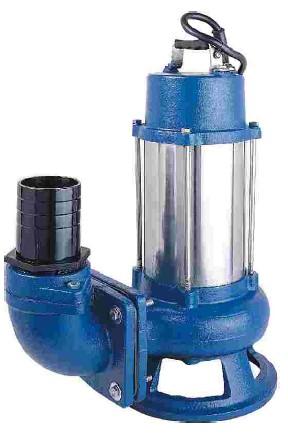 Pompa submersibila ape uzate DS 50 3
