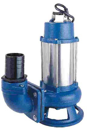 Pompa submersibila ape uzate DS 50 G3