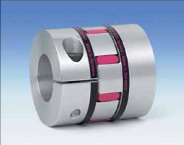 Cuplaj elastic cu elastomer EKL/5/A