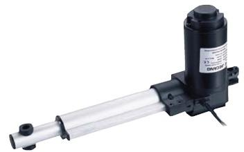 Actuator liniar Jie Cang JC35DY-6-3-24-150-335-4S-H-G