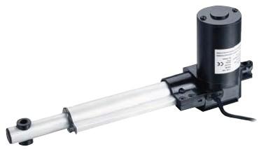 Actuator liniar Jie Cang JC35D-2-12-250-G