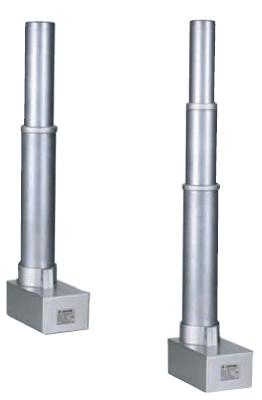 Coloana telescopica Jie Cang JC35ER2-2-15-200-G