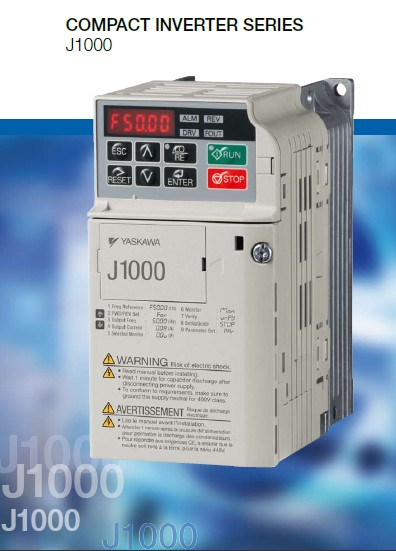 Convertizor CIMR-JCBA0003BAA