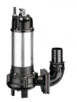 Pompa submersibila Vortex JK 50-3