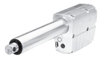 Actuator liniar PRO PR1202-2A65-D-20-K-S-S