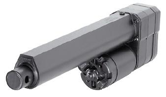 Actuator electric SP12-17A08-02