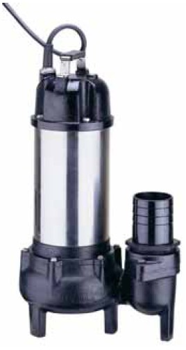 Pompa submersibila SV 250 A