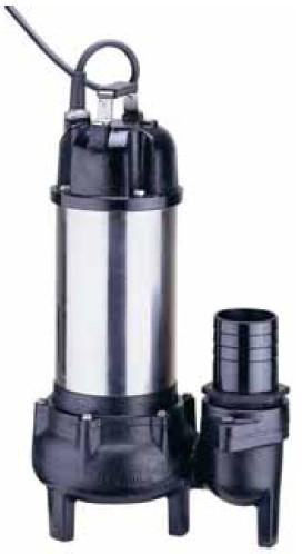 Pompa submersibila SV 400 A
