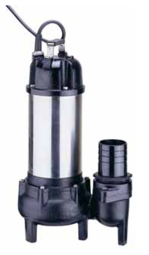 Pompa submersibila SV 750 A