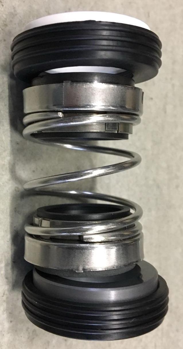 Etansare mecanica pompa DSK 10 1